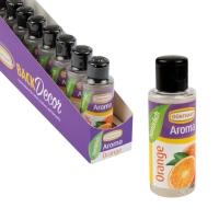 8 pz Aroma arancia