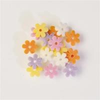 1,2 Kg Decori da spargere, fiori di zucchero, misti
