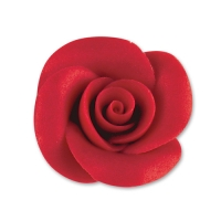 Rosa medie, Azocomposti, rosse