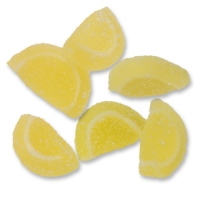 1 Kg Gelatine-limone