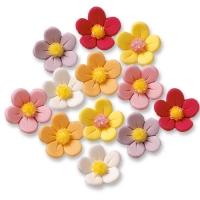 Di fiori, colori