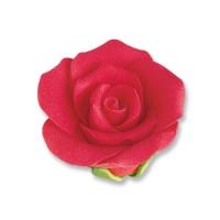 30 pz Rose rosse medie
