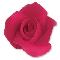 12 pz Rose rosse, grandi
