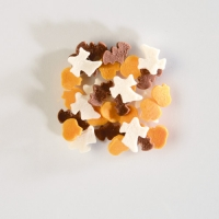 1,3 Kg Decori da cospargere Halloween in zucchero