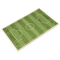 10 pz Placche  Campo da calcio