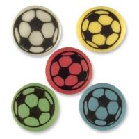 180 pz Palloni da calcio, piatti