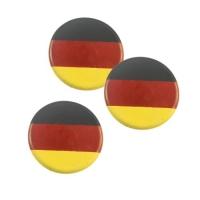 120 pz Placca  Germania , cioccolato bianco
