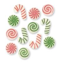 288 Pz. Set Candy, zucchero, misto