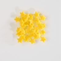 1,4 Kg Stelline gialle in zucchero