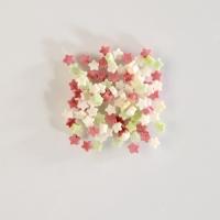 1,5 Kg Mini-stelline colorate