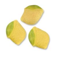 144 pz Frutta di marzap.  limone