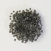 700gr Decoro da cospargere, zucchero brillante, nero