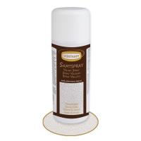 1 pz Spray burro di cacao bianco