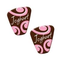 140 pz Decorazioni per torte speciali  Joghurt