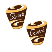 140 pz Decorazioni per torte speciali  Quark