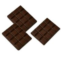 Mini-Tavolette, cioccolato fondente