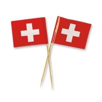 Bandiera svizzera piccolo