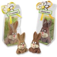20 pz Conigli di marzapane