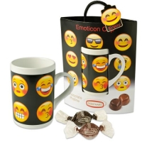 12 pz Tazza  Emoticon