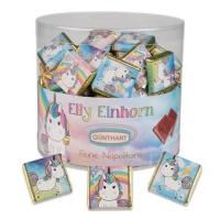 """Napolitains """"Elly Einhorn"""" (con crema Nougat)"""