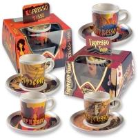 Tazze per espresso