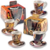 Tazze per caffé Latte