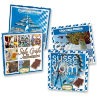 Regalo Cioccolato  Oktoberfest , assortiti