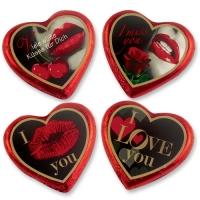 40 pz Cuori Love