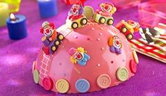 Stampo torte in silicone