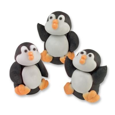 30 pz Pinguini di zucchero