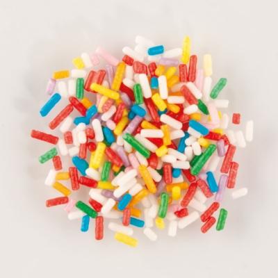 1,8 Kg Decoro da spargere di zucchero