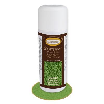 1 pz Spray burro di cacao verde