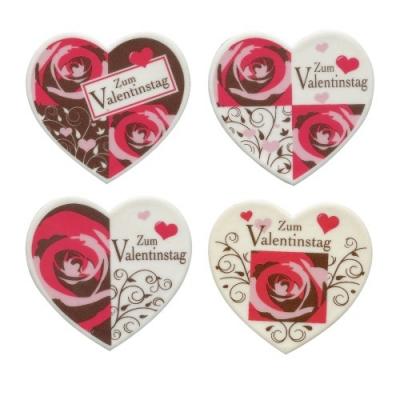 12 pz Cuori  Buon San Valentino